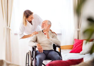 How Can In-Home Care Make Life More Convenient?