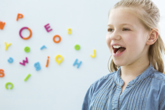 Learning About Speech Disorders Among Children