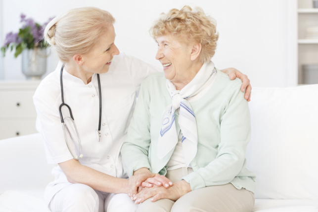 How to Be an Effective Home Health Aide