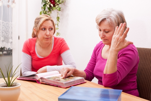 5 Benefits of Speech Therapy for the Elderly at Home